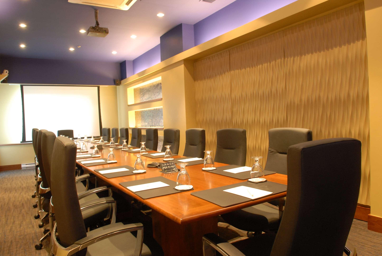 Best Western Ville-Marie Montreal Hotel & Suites à Montreal: 414 Meeting Room