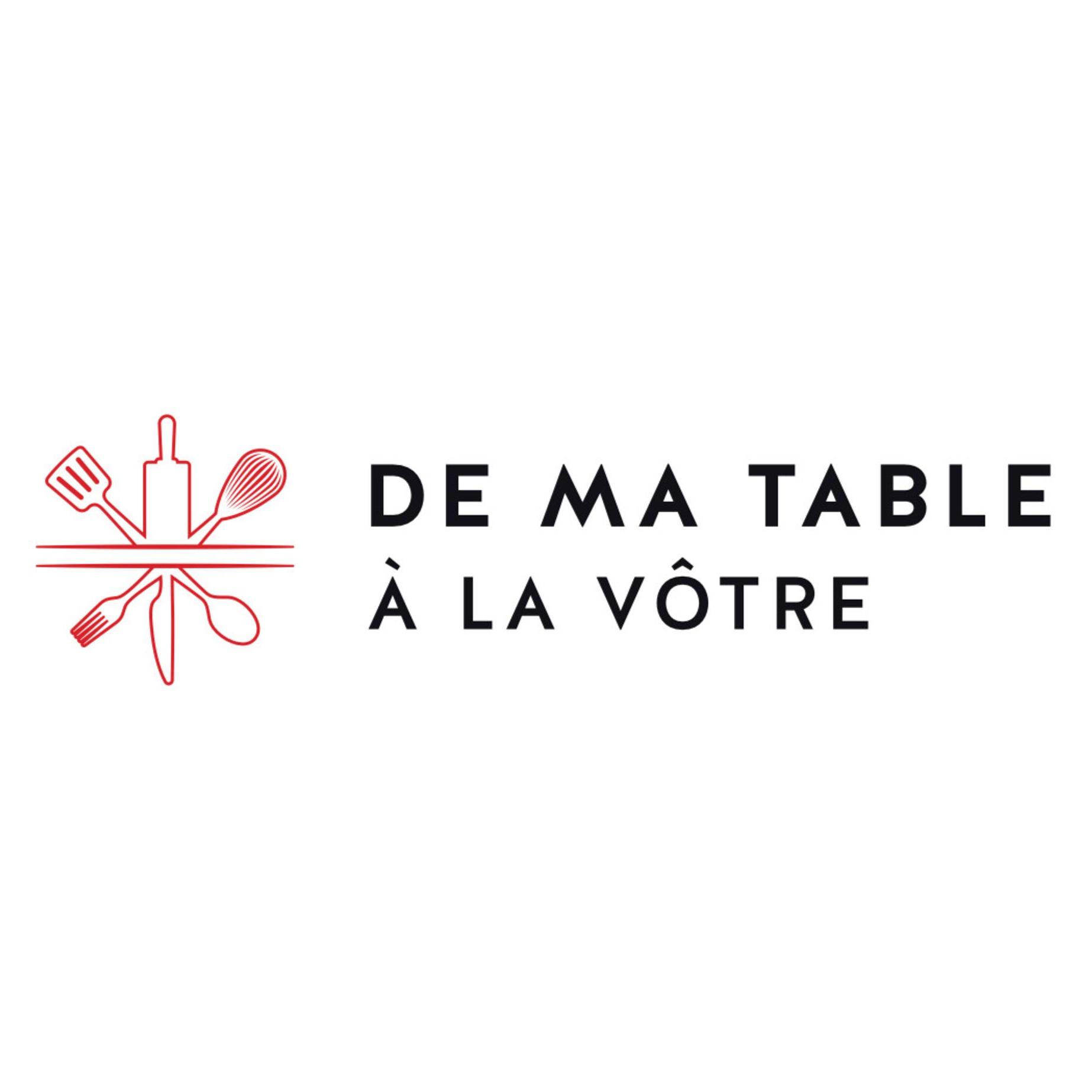 De ma Table la Votre Inc Ste-Marie (581)224-8010
