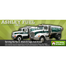 Ashley Fuel Inc - Beverly, MA - Heating & Air Conditioning