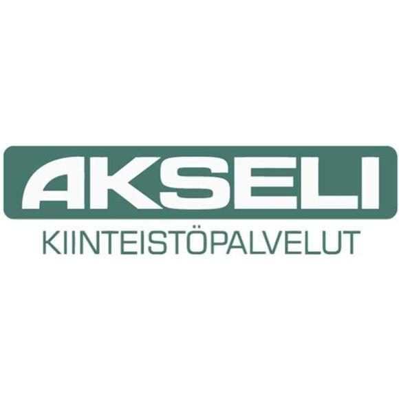 Akseli Kiinteistöpalvelut Oy