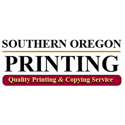 Southern Oregon Printing - Medford, OR - Computer & Electronic Stores