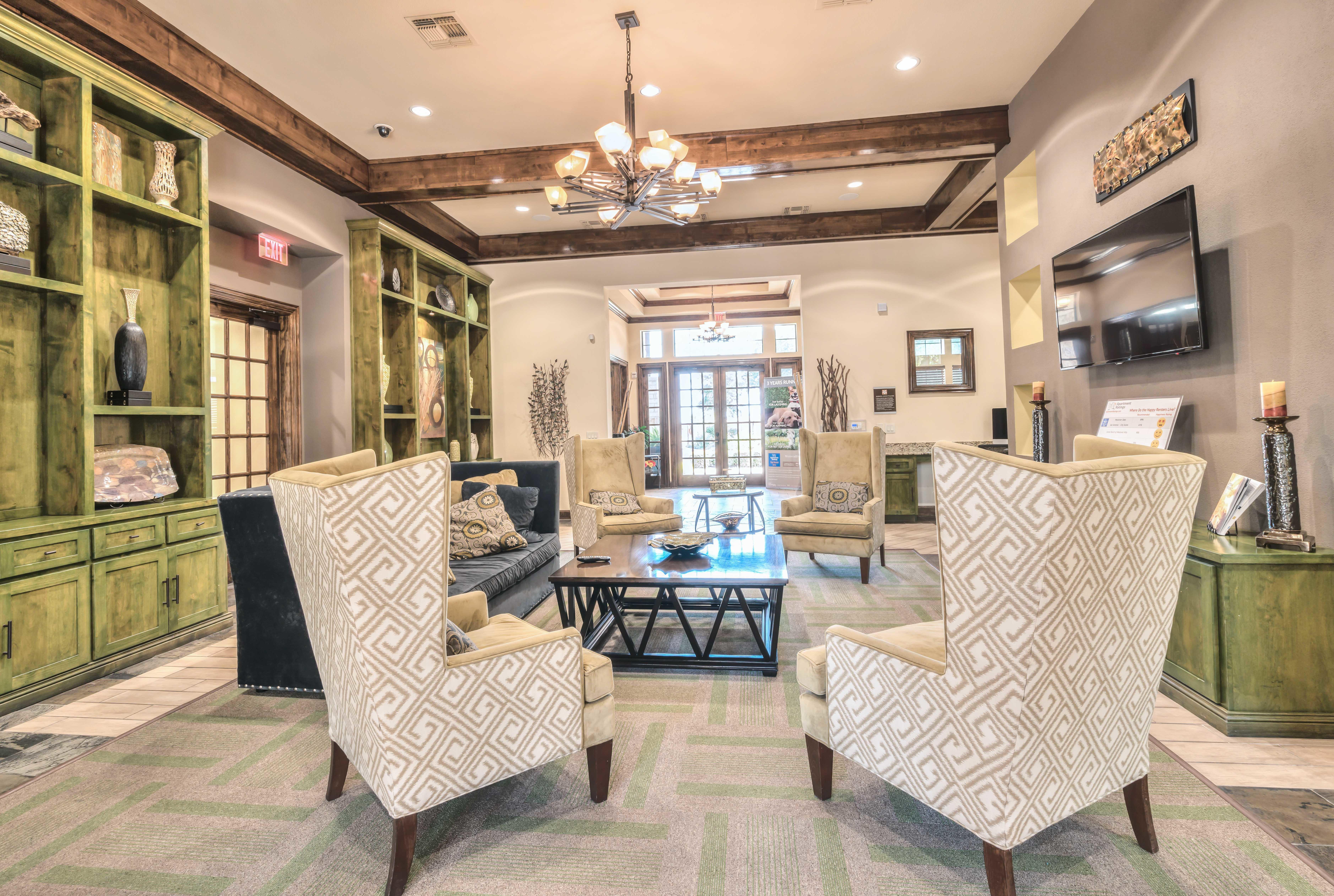 Stone Oaks Apartments Reviews