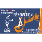 Rénovation Jubinville Inc