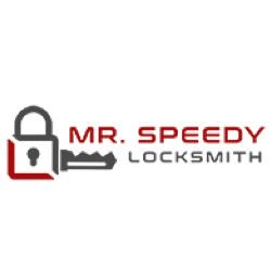 Mr. Speedy Locksmith