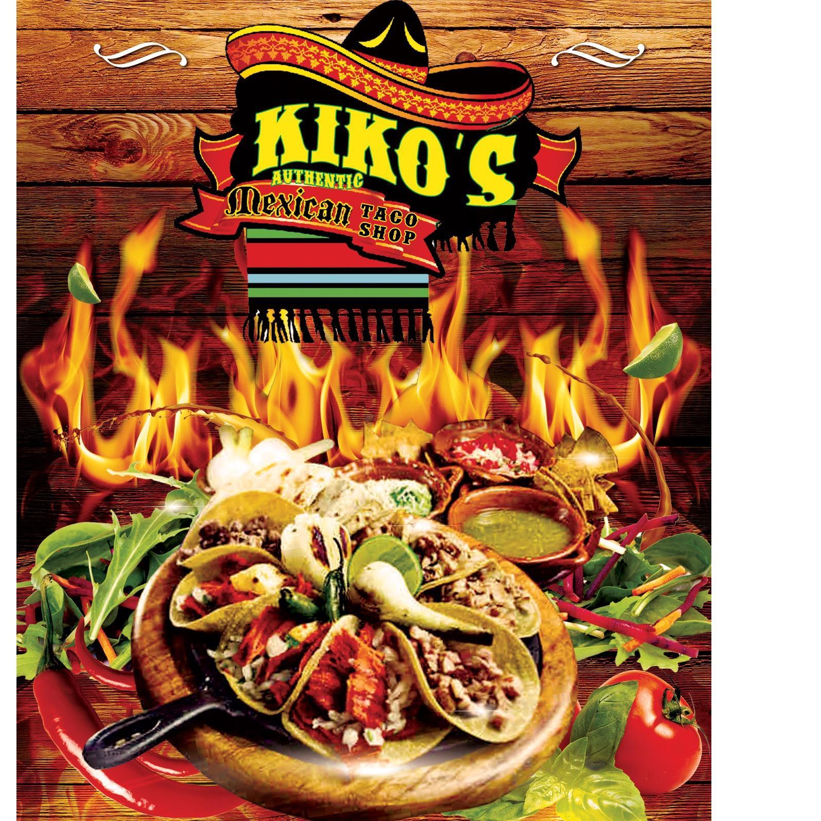 KIKOS Mexican TACO SHOP