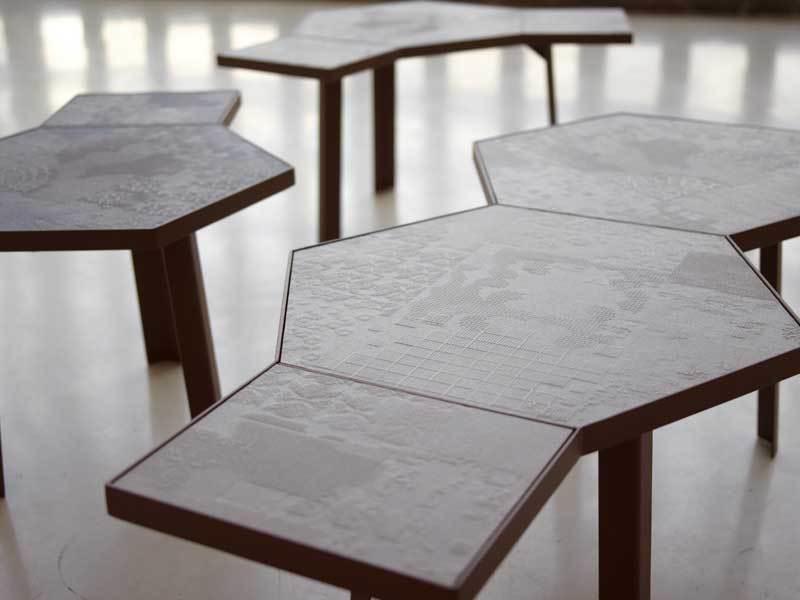 Md style arredamenti in metallo su misura mobili for Marano arredamenti roma