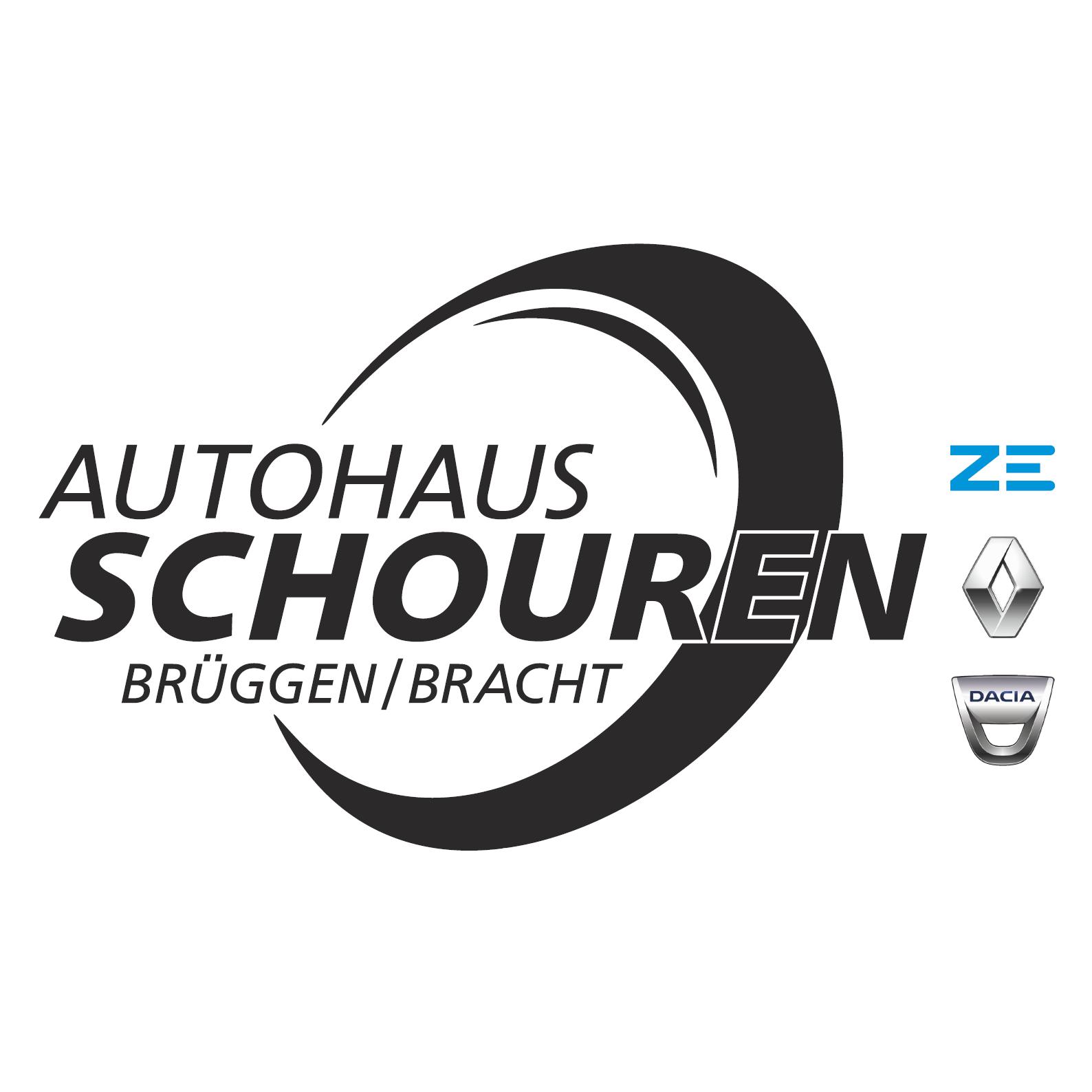 Bild zu Autohaus Schouren - Renault, Dacia & Z.E. Partner in Brüggen am Niederrhein