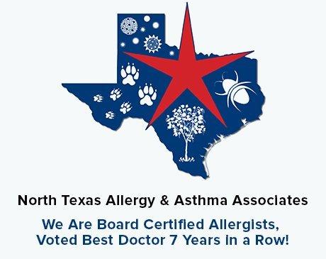 North Texas Allergy and Asthma Associates - Dallas, TX 75231 - (214)390-5960 | ShowMeLocal.com