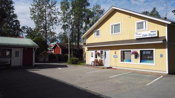 TV-Radio Lahti-Röyskö