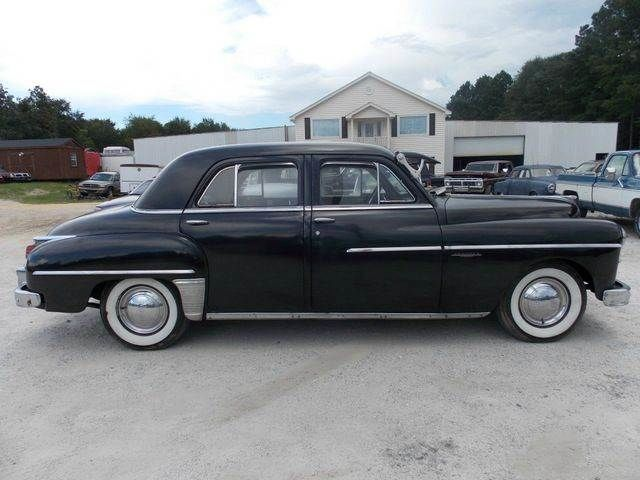 Ron S Classic Cars South Carolina