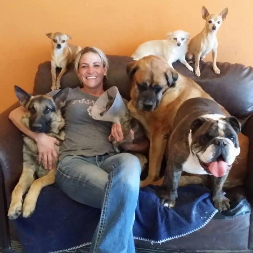 Fort Worth Dog Boarding And Training