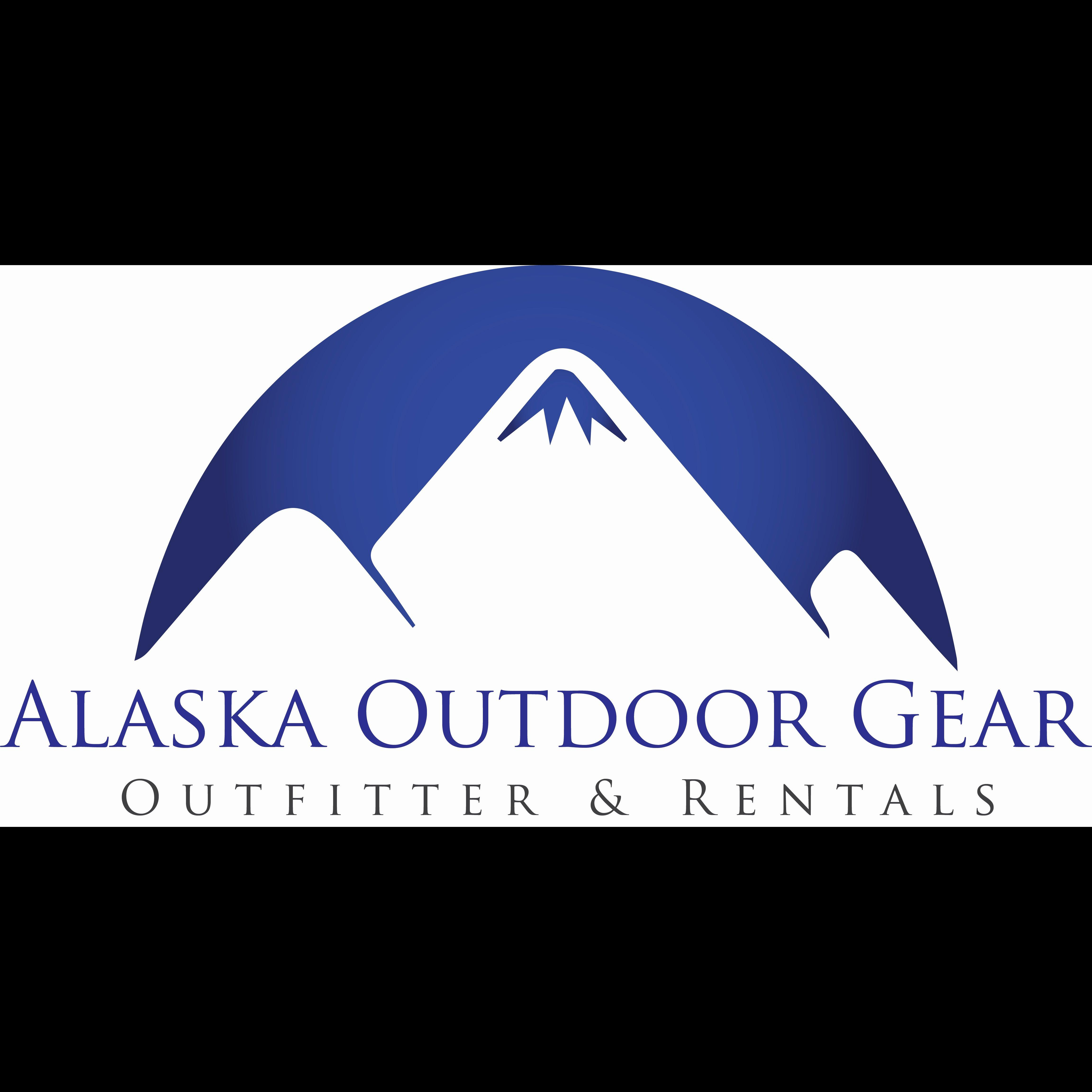 Alaska outdoor gear outfitter rentals in anchorage ak for Rent fishing gear near me
