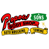 Popow's Towing