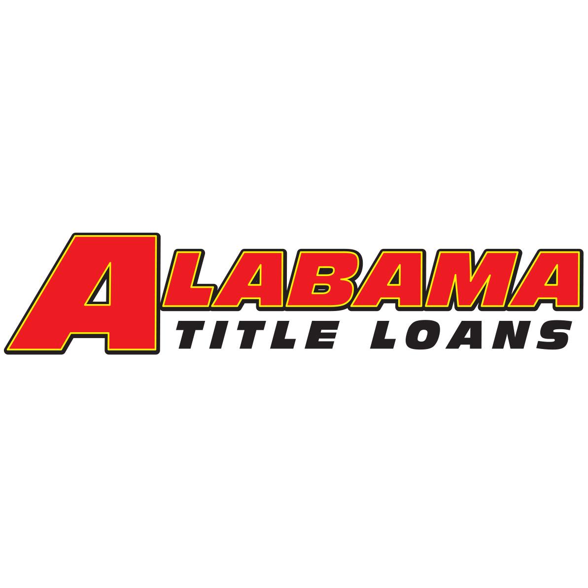 Alabama Title Loans