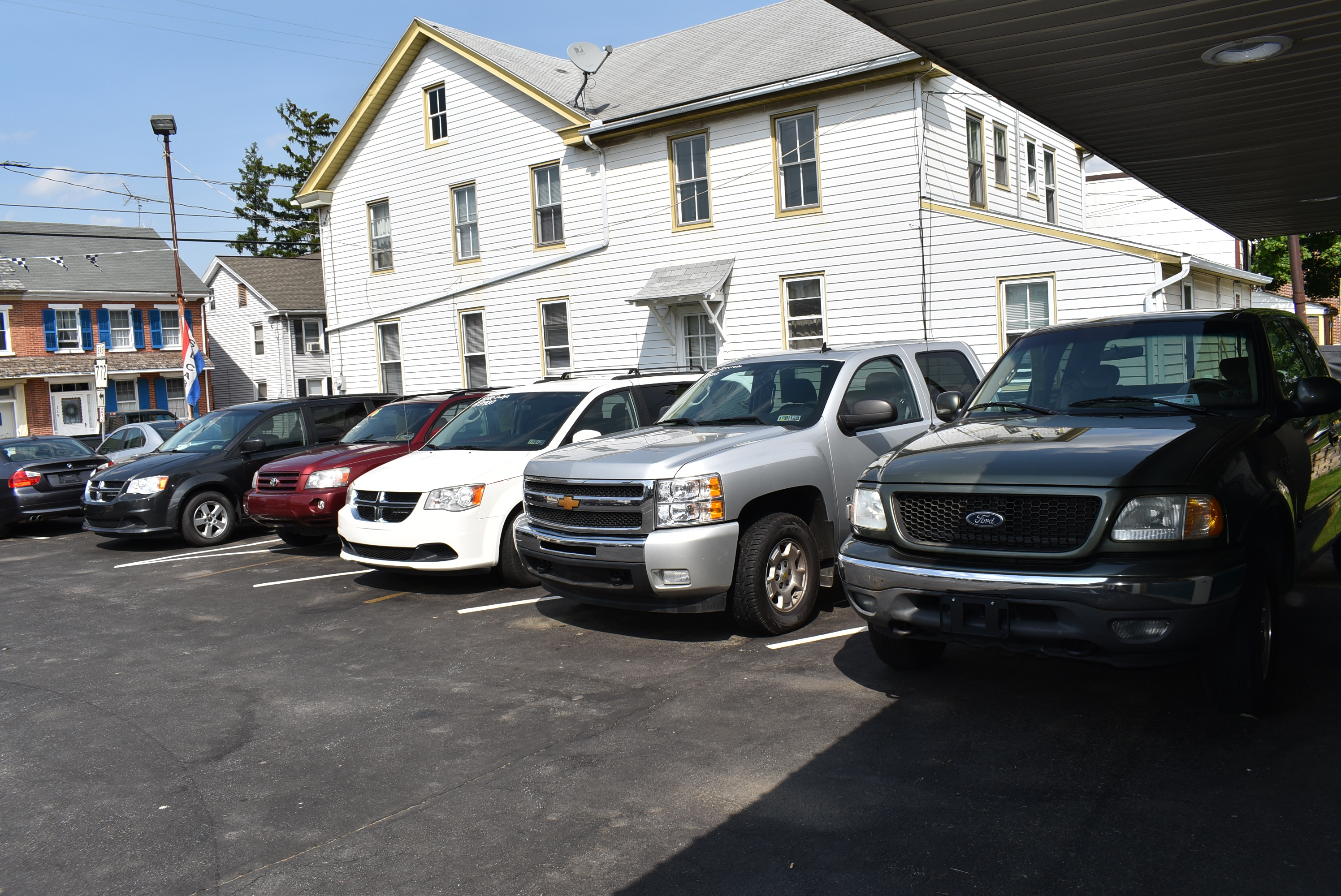 Used Car Dealers In Mount Joy Pa