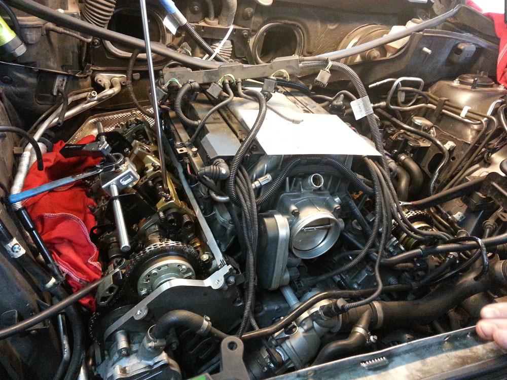 Master automotive audi bmw mercedes mini porsche repair for Park avenue motors mercedes benz palo alto
