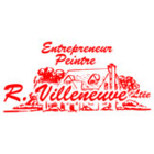 Entrepreneur Peintre R Villeneuve Ltée (Depuis 1929)