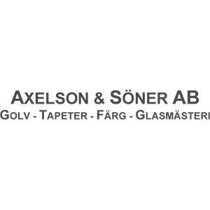 Axelson & Söner Måleri- Och Lackeringsverkstad A