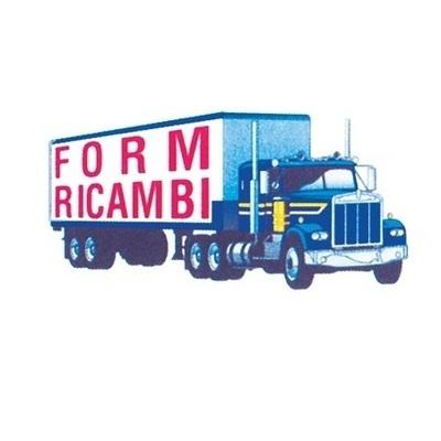 Form Ricambi Sas