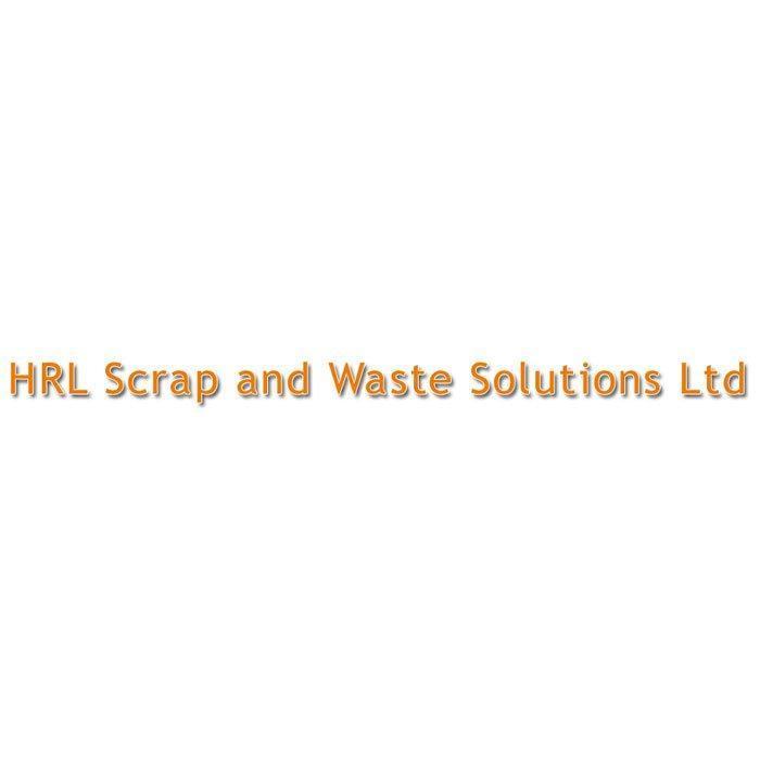 HRL Scrap & Waste Solutions Ltd - Inverness, Inverness-Shire IV3 8DU - 01463 714758   ShowMeLocal.com