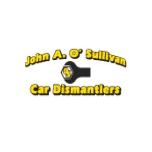 John A O'Sullivan Car Dismantlers