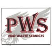 Pro Waste Services