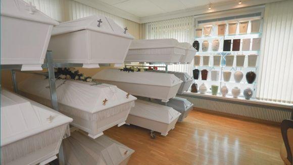 Hautaustoimisto Seunavaarat Oy