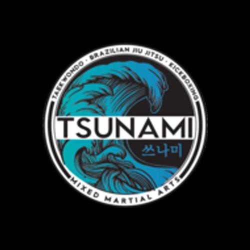 Tsunami Mixed Martial Arts