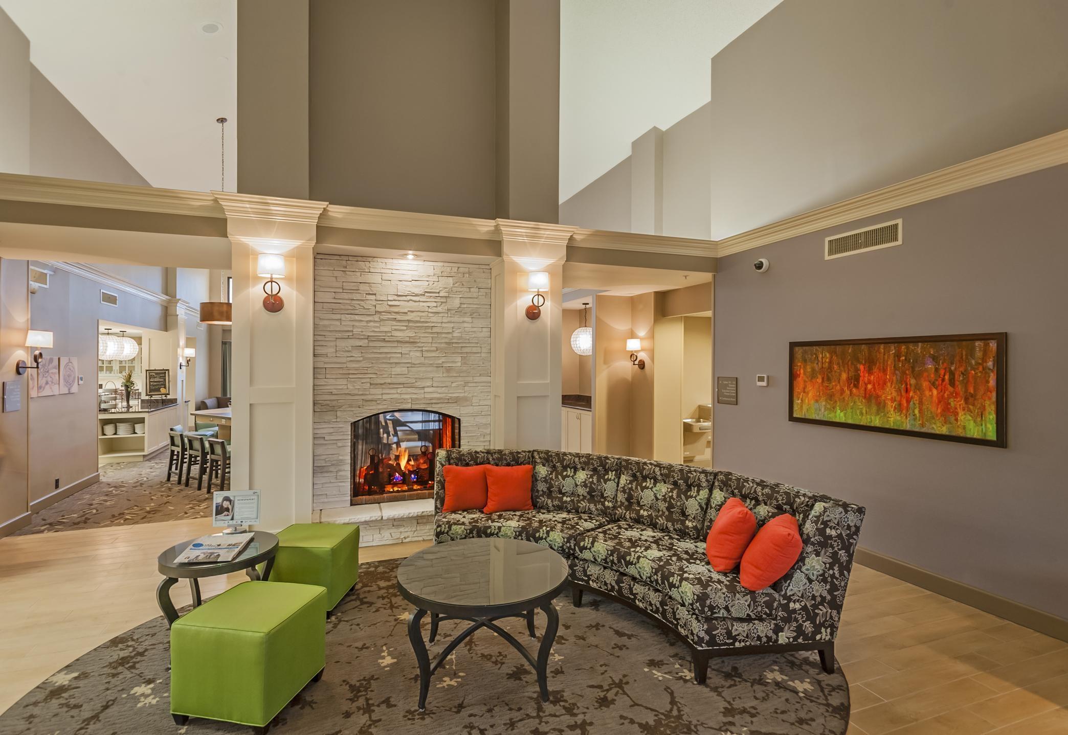 Homewood Suites By Hilton Dayton South Miamisburg Ohio Oh