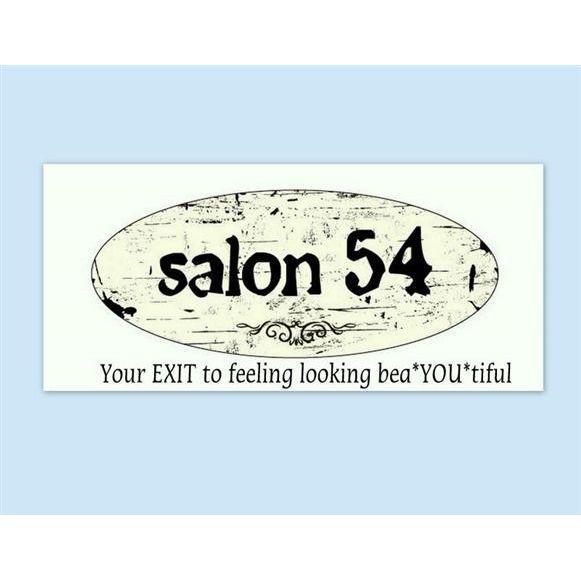 Salon 54 - Welsh, LA - Beauty Salons & Hair Care
