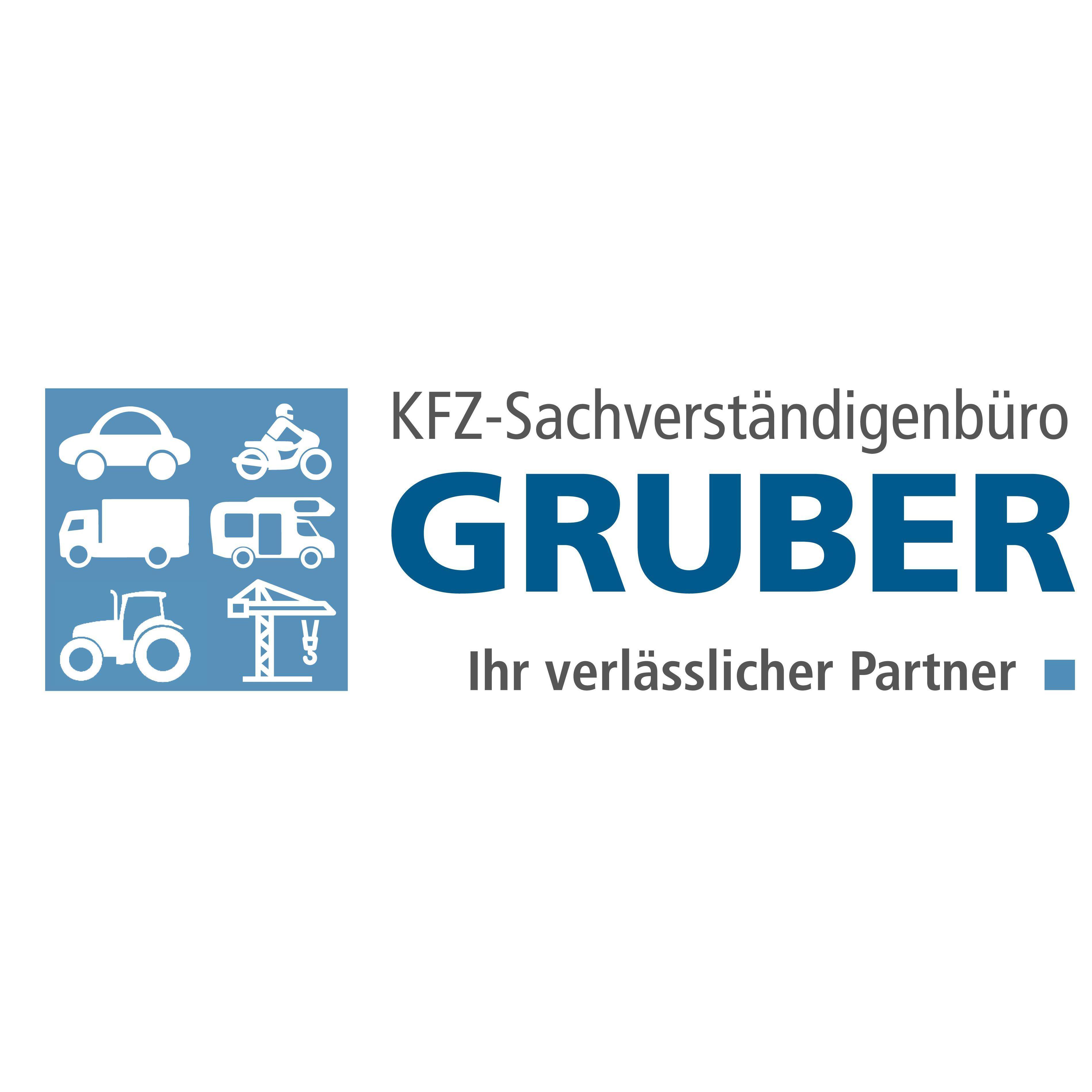 Bild zu Kfz-Sachverständigenbüro Gruber in Großostheim