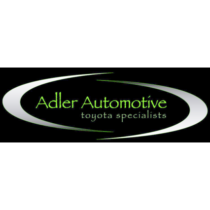 Adler Automotive - Toyota and Lexus Specialists - Wheat Ridge, CO 80033 - (303)424-6800 | ShowMeLocal.com