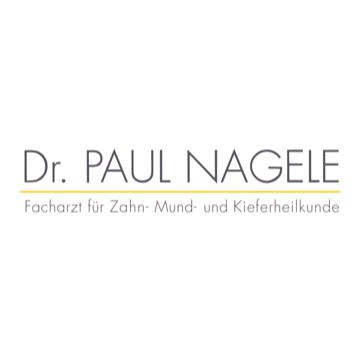 Dr. Paul Nagele