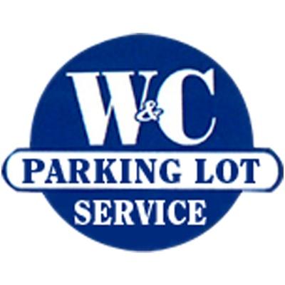 W&C Parking Lot Service