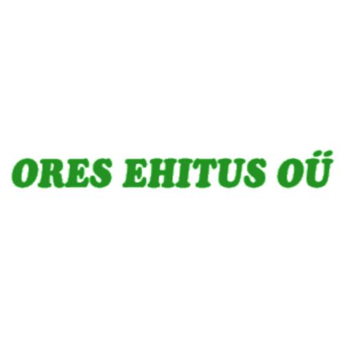 Ores Ehitus  OÜ logo