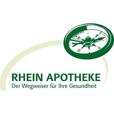 Bild zu Rhein Apotheke e.K. in Monheim am Rhein