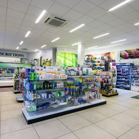 Craughwell Pharmacy 4