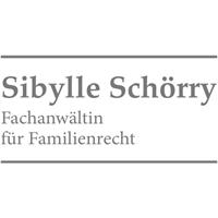 Rechtsanwältin Sibylle Schörry