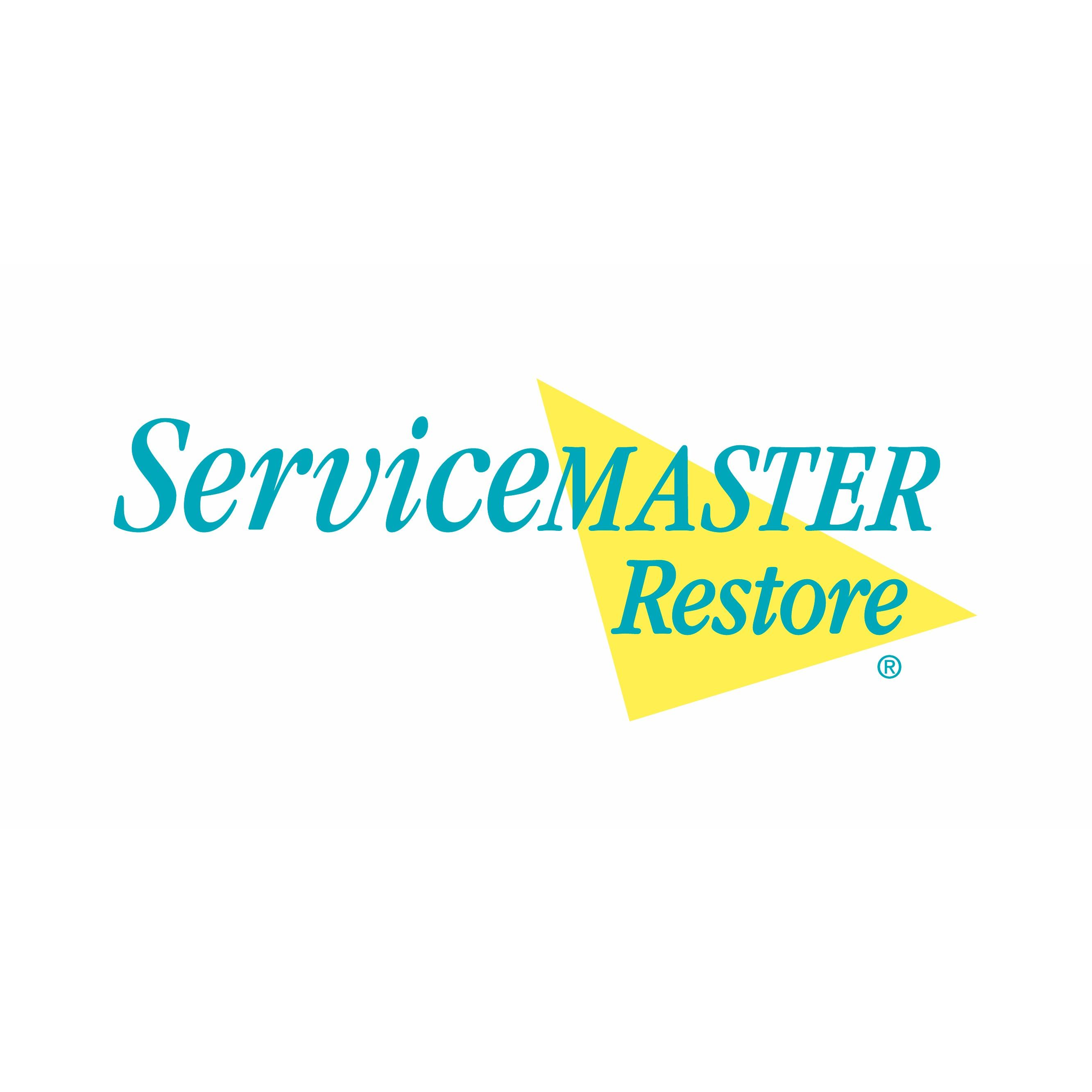 ServiceMaster - Lufkin, TX - Water & Fire Damage Restoration