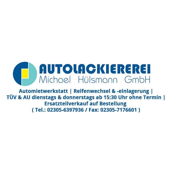Bild zu Autolackiererei Michael Hülsmann GmbH in Castrop Rauxel