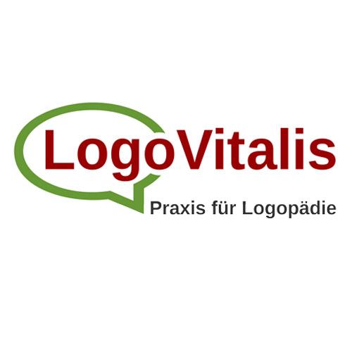 Bild zu Logo-Vitalis Logopädie und Sprachtherapie - Angela Buskies in Datteln