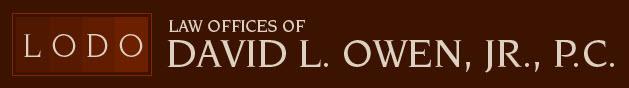 Law Offices of David L. Owen, Jr., P.C.