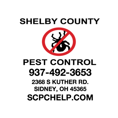 Shelby County Pest Control - Maplewood, OH - Pest & Animal Control