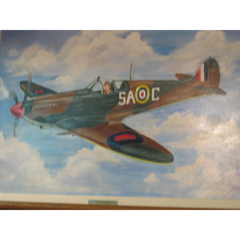 Spitfire Aircraft Co / Russ Aircraft