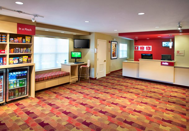 Long Term Stay Hotels Boston Ma