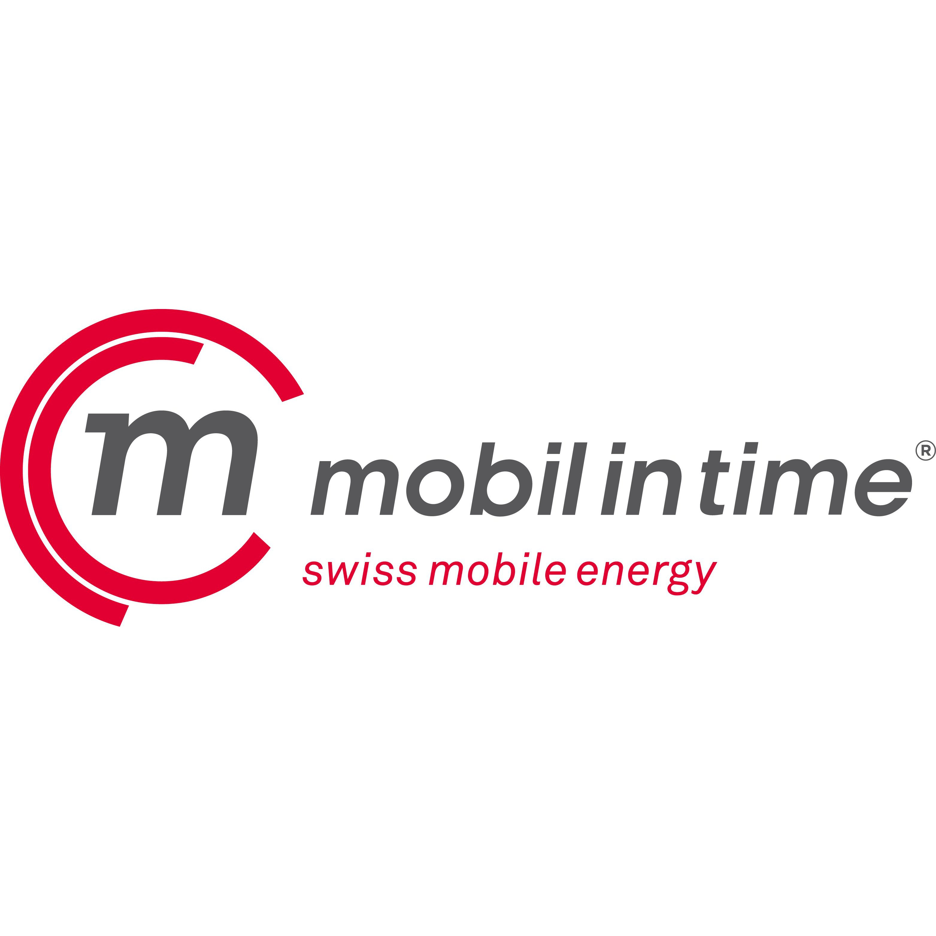 Mobil in Time AG