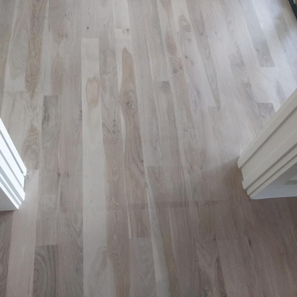 Rogelio's Floors