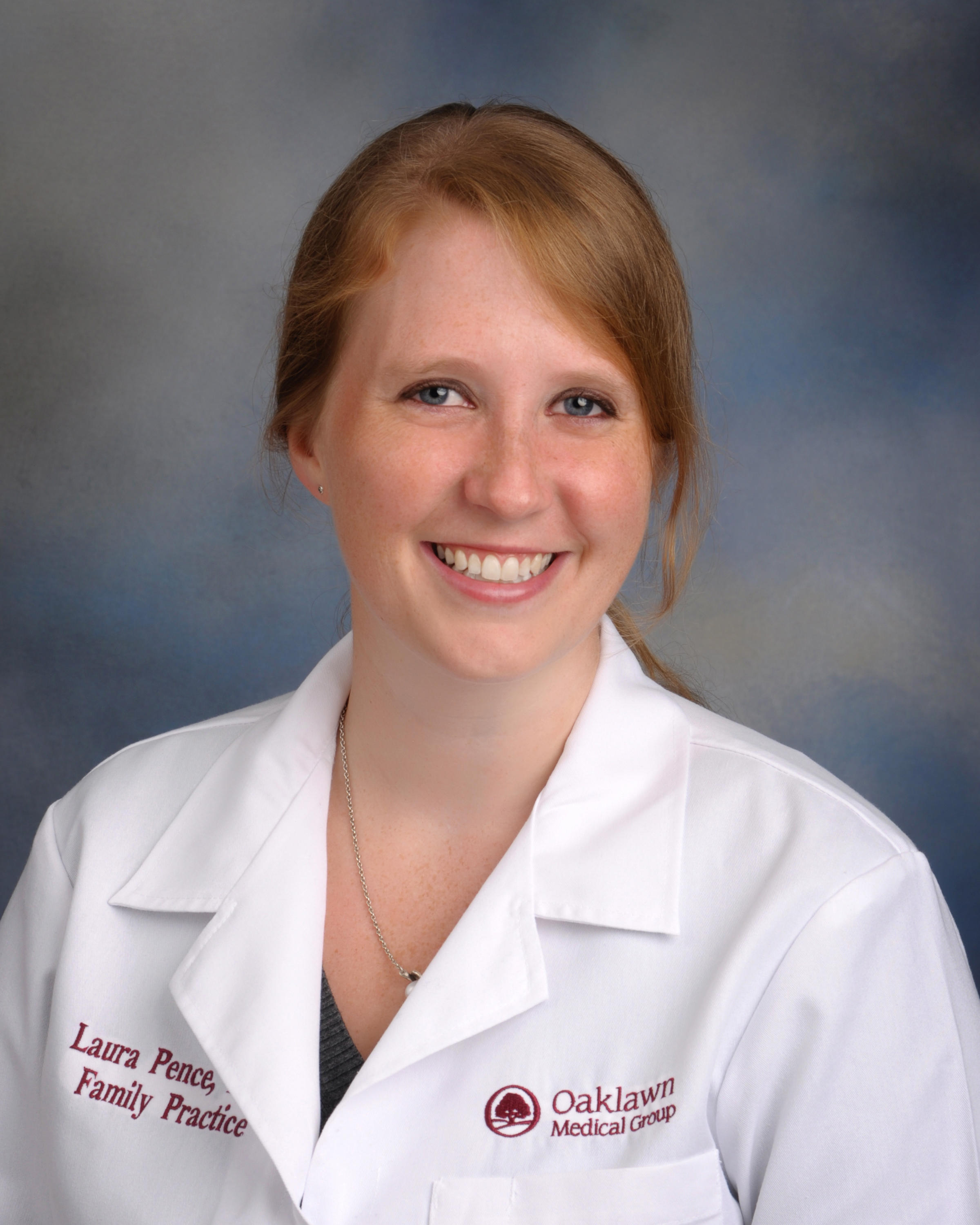 Laura Pence MD