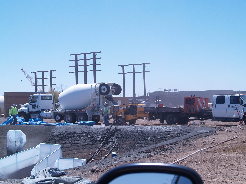 American Shotcrete Construction Inc Mesa Arizona Az