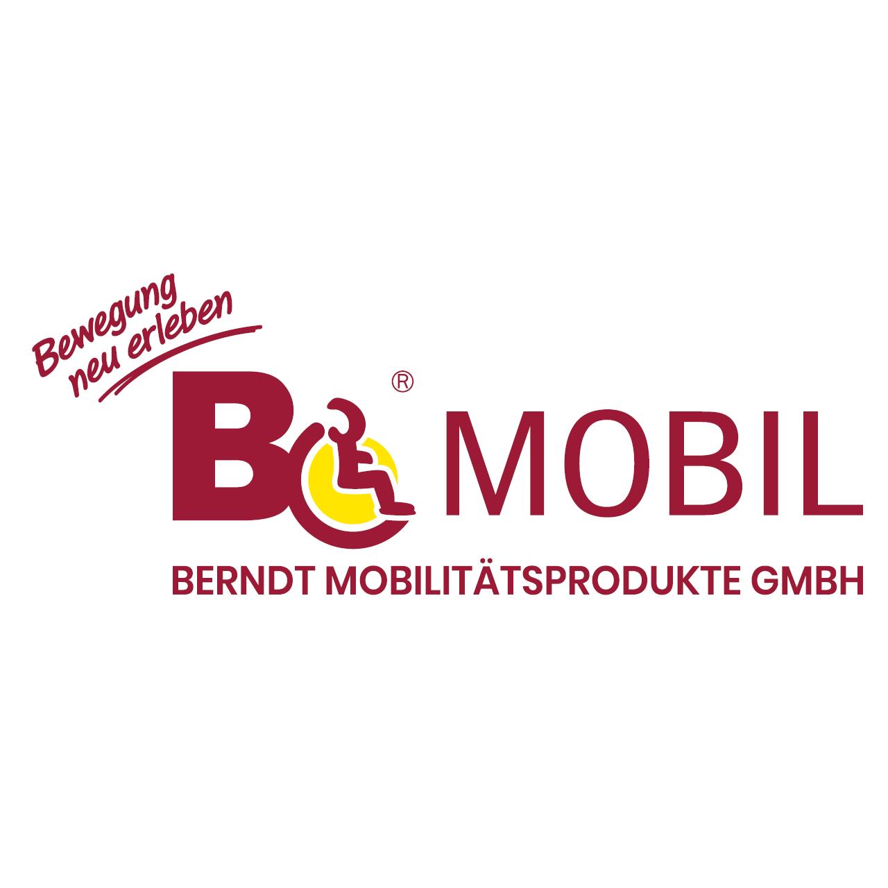Bild zu Berndt Mobilitätsprodukte GmbH in Bautzen